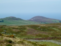 Picture of Foel Lus and Craig Hafodwen