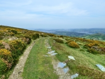 Picture of Conwy Track