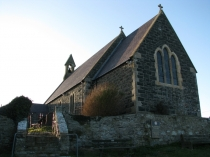 Picture of St Gwenfaen's Church