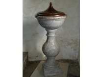 Picture of Victorian Font
