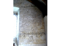 Picture of Church Inscriptions