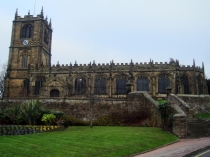 Picture of Church of St Mary the Virgin