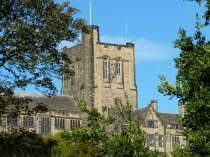 Picture of Bangor University