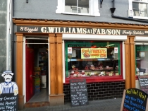 Picture of Butchers in Bangor