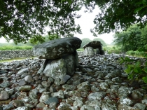 Picture of Dyffryn Ardudwy Neolithic Burial Chambers