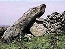 Picture of Bron y Foel Isaf Burial Chamber