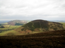 Picture of Clwyd Hills