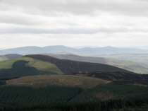 Picture of Clwydian Range