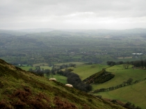 Picture of Vale of Clwyd