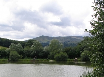 Picture of Fishing in the Conwy Valley