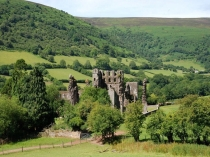 Picture of Llanthony Priory