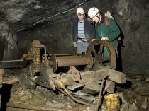Picture of Welsh Mine Tours