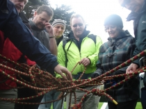 Picture of Team Building Courses in Wales