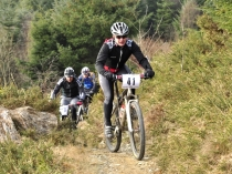Picture of Dyfi Winter Warm-up Race