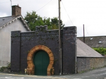 Picture of Old Smithy Machynlleth