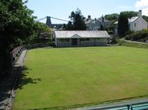 Picture of Menai Bridge Bowling Green