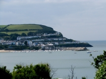 Picture of New Quay Head