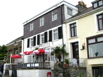 Picture of Hungry Trout Restaurant New Quay