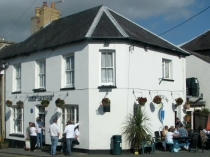 Picture of Sea Horse Inn, New Quay
