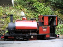 Picture of Talyllyn Railway Engine