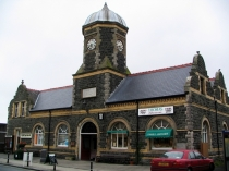 Picture of Tywyn Market Hall