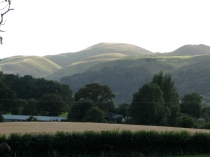 Picture of Shropshire Hills