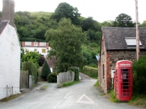 Picture of Castle Hill Lane All Stretton