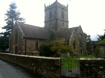 Picture of Church of St Lawrence Church Stretton