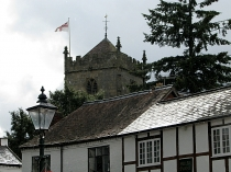Picture of Church Stretton Parish Church