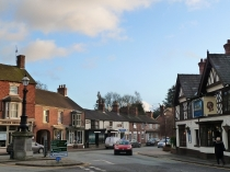 Picture of Village Square Audlem