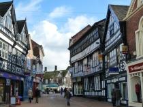 Picture of High Street Nantwich