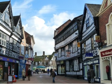 Picture of Nantwich