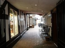 Picture of Olde Worlde Sweet Shoppe Nantwich