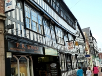 Picture of Crown Hotel Nantwich