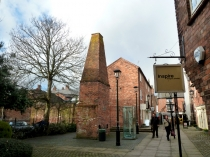 Picture of Cocoa House Yard Nantwich
