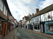 Picture of Hospital Street Nantwich