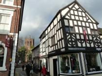 Picture of Church Lane Nantwich