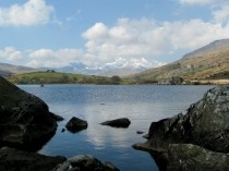 Picture of Llynnau Mymbyr