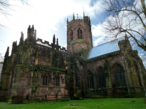 Picture of Saint Marys Nantwich