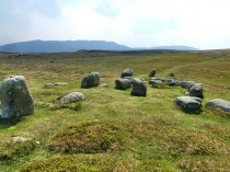 Picture of Standing Stones and Bronze Age Burial Monuments