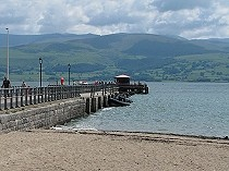 Picture of Beaumaris Pier