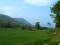 Picture of Upper Penmaenmawr and Graiglwyd