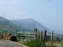 Picture of Penmaenmawr Mountain