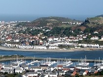 Picture of Conwy Marina