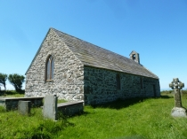 Picture of Saint Marys Church Penllech