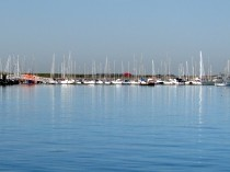 Picture of Holyhead Marina