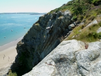 Picture of Llanbedrog Geology