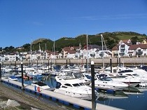 Picture of Deganwy Marina