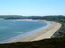 Picture of Abersoch Warren Beach
