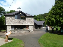 Picture of Loggerheads Visitor Centre